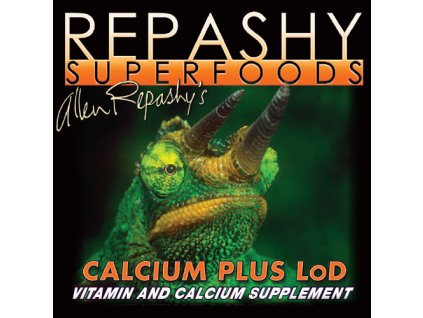calcium lod