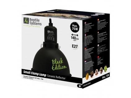 CLAMP LAMP BLACK EDITION