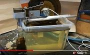 Video výkonnosti našeho odlučovače emulze