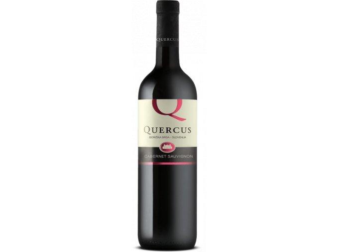 quercus cabernet sauvignon