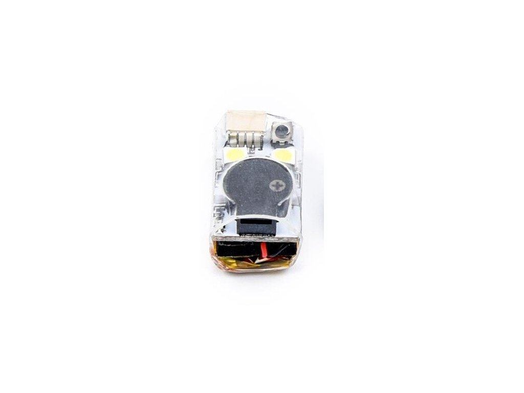 100dB JHE20B 2 LED Finder Super Loud Buzzer Tracker Over Built in Battery for Flight Controller.jaapg 960x960