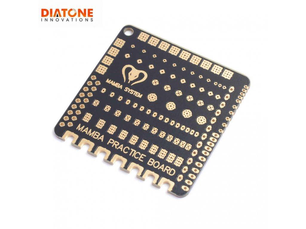 succex practice soldering board 2pcs
