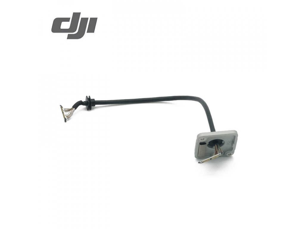 DJI FPV Air Unit Coaxial Cable Easy modular assembly and disassembly improve bending and wear resistance.jpg q50