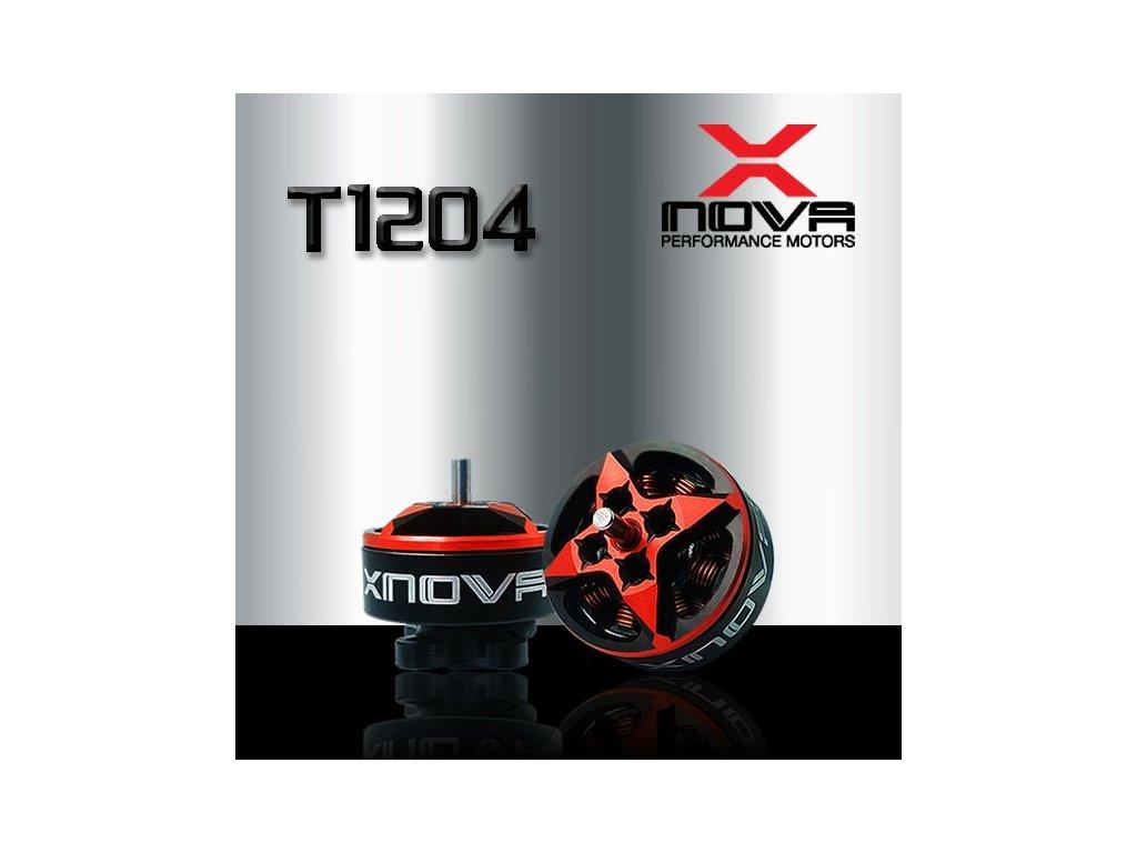 XNOVA T1204 5000kv set