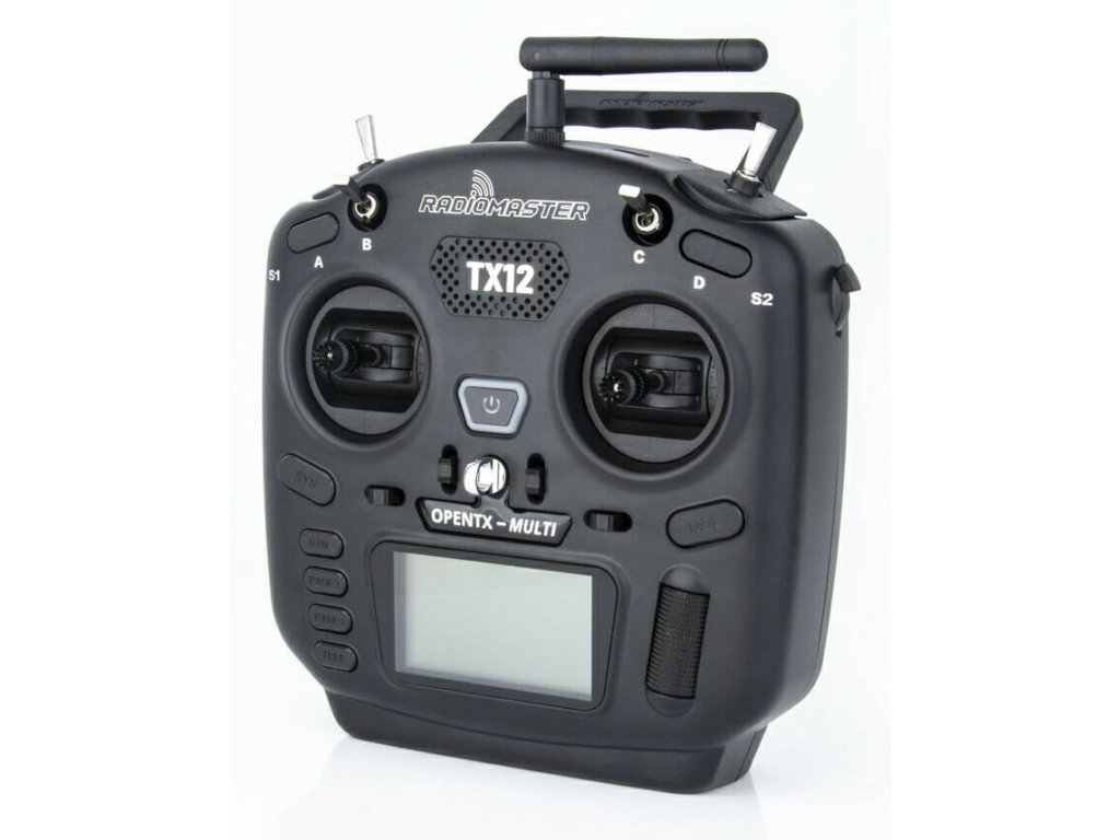 radiomaster radiocommande tx12 6