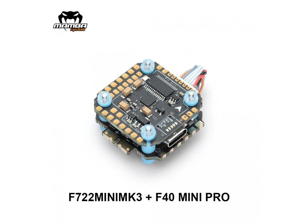 F722MINIMK3 F40 MINI PRO 1000x