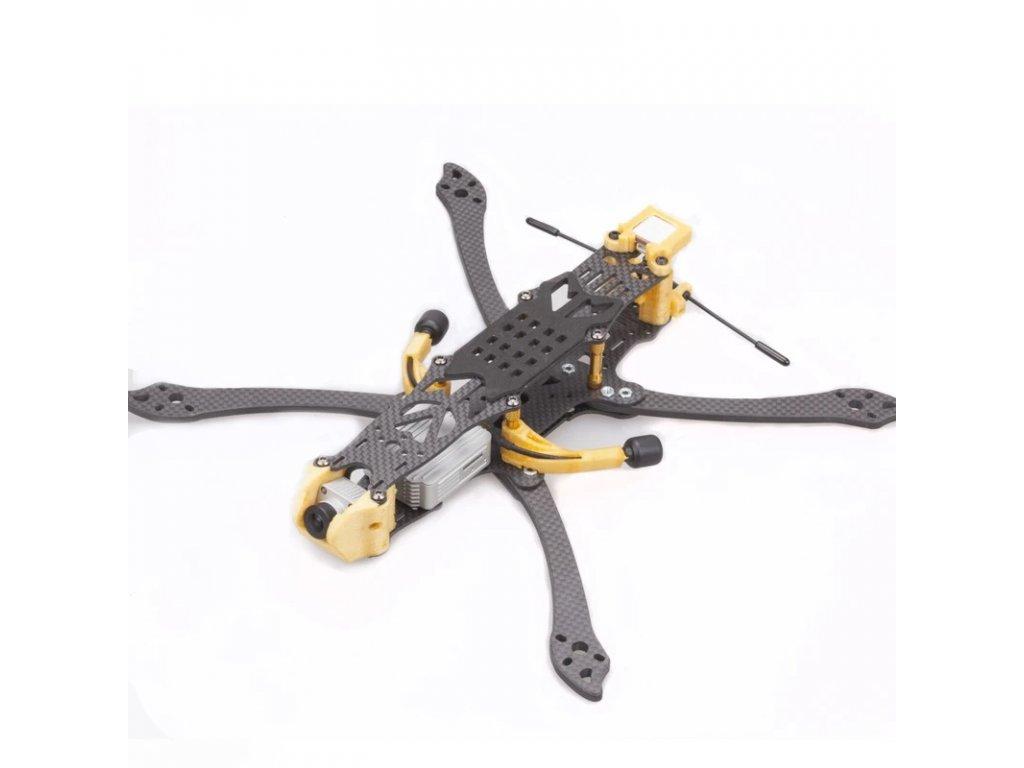 flywoo mrcroc hd frame 5cinch 6inch 7 inch racing freestyle for dji fpv air unit dji digital fpv system 614038 800x