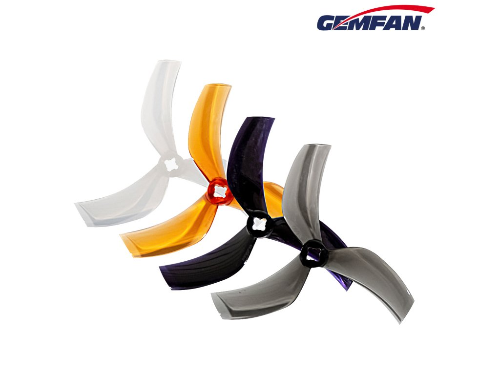"""Gemfan D90-3 (3,5"""")"""