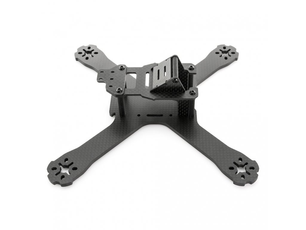 lumenier qav x charpu quadcopter side 4mm 1