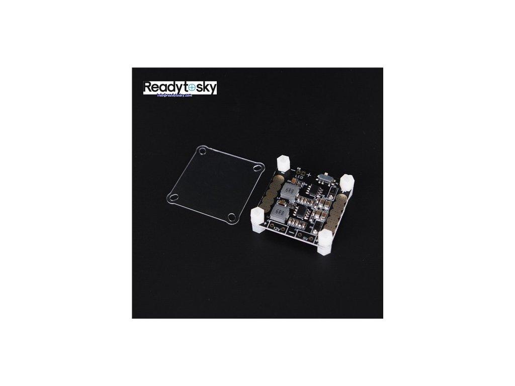 Izolační deska pro FC a PDB 30x30mm