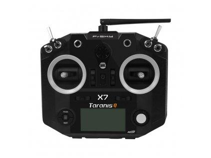 frsky accst taranis q x7 2 4ghz 16ch transmitter white black 3 1 1