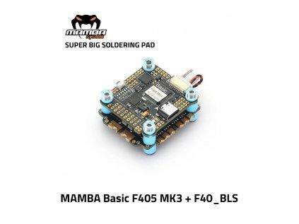 BASICF405MK3 F40 BLS 1 1000x
