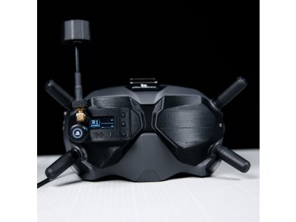 3d printed analog conversion kit for dji fpv goggles01 1