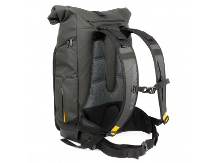 Torvol Drone Explorer Backpack back angle