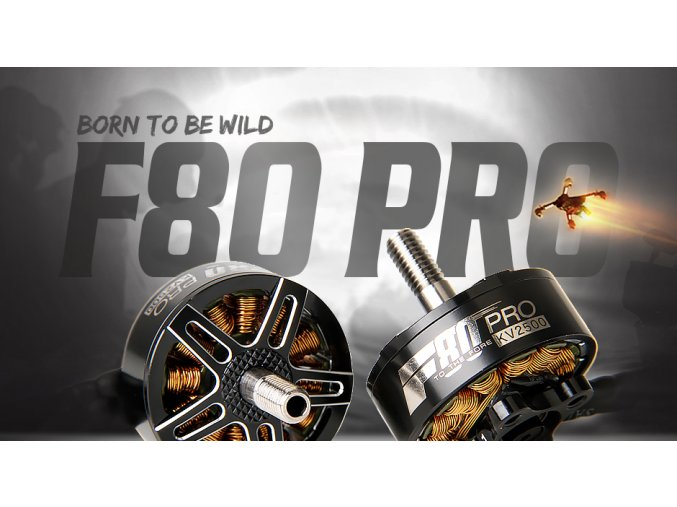 Tmotor F80 PRO 2500KV