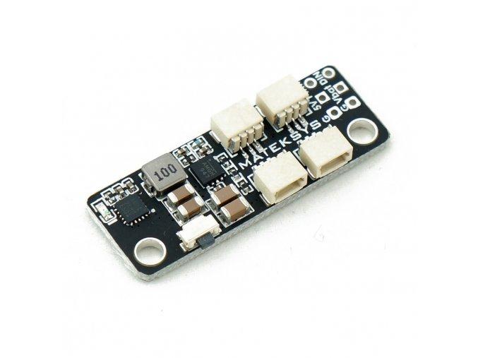 Matek led controller