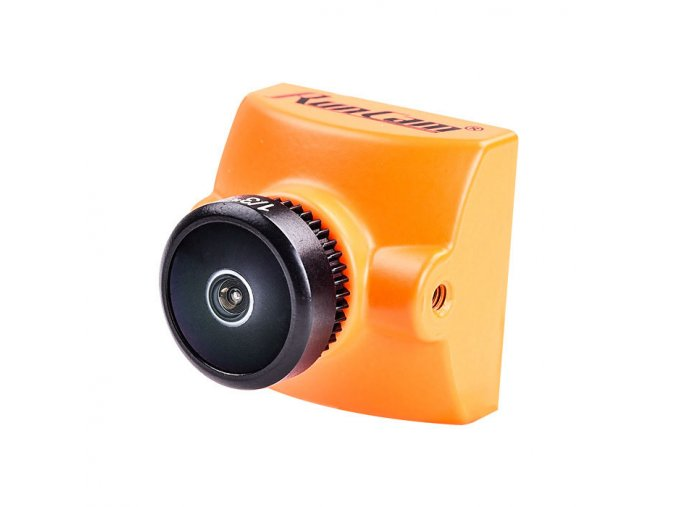 runcam racer mini camera 4 3 widescreen switchable low latency fpv camera 1