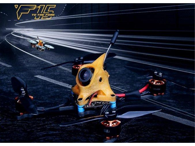 T Motor F15 Toothpick FPV drone