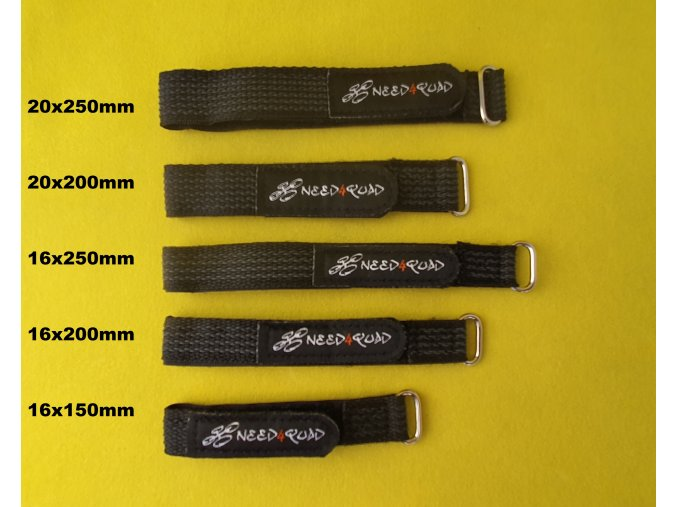 Kevlar strap N4Q pásek