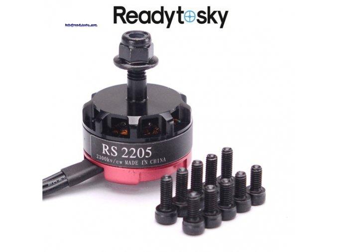 RS2205 2400KV