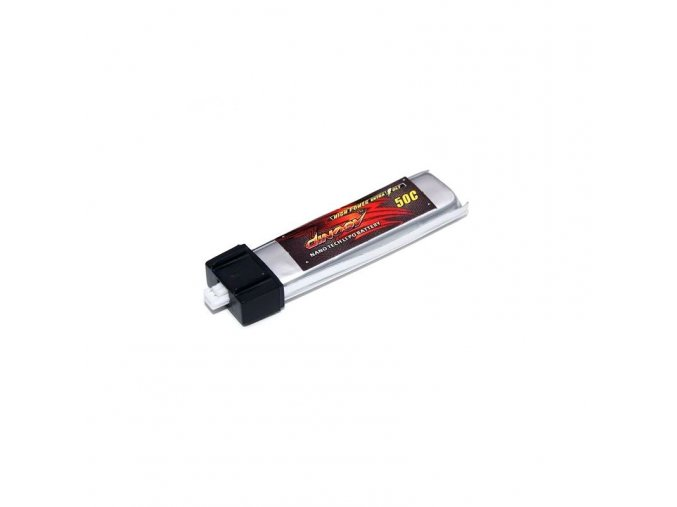 giant power dinogy 1s 220mah 50c lipo battery lc 1s220c blade inductrix tiny whoop