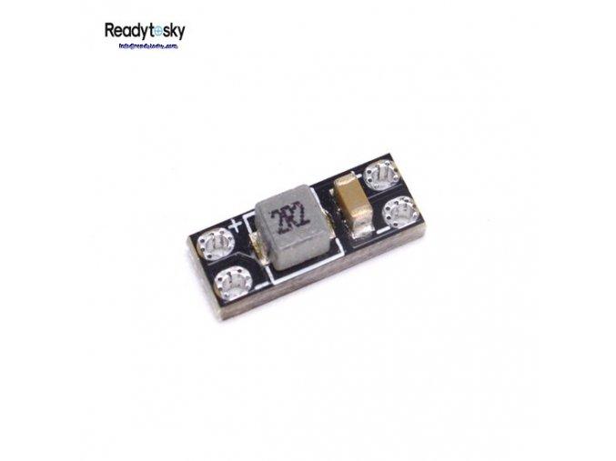 RTF micro lc filter