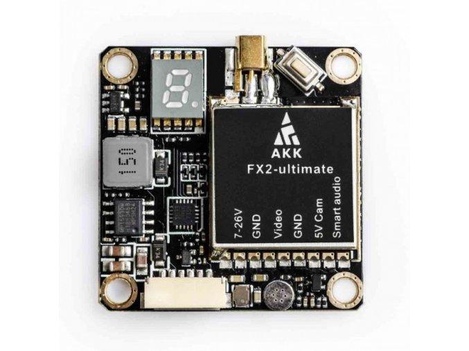 AKK FX2 - ultimate