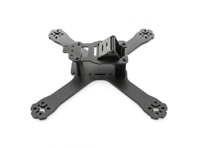 lumenier qav x charpu quadcopter side 4mm 1