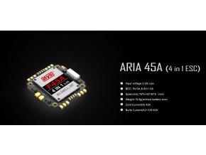DYS ARIA F45A 32bit