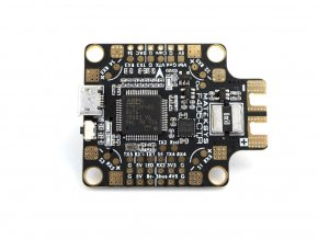 Matek F405 CTR Flight Controller Built In PDB