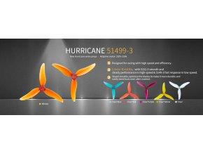 Gemfan Hurricane 51499-3