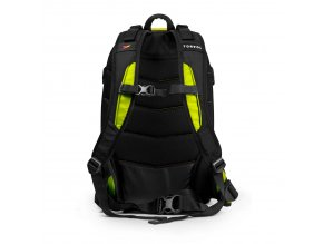 Torvol Quad Pitstop Backpack backside