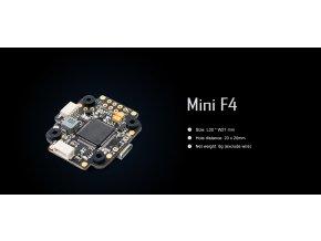 DYS Mini F4
