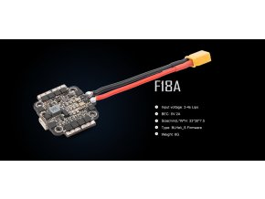 DYS F18A 4in1