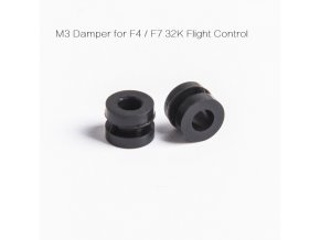 m3 damper for f4 f7 flight control 3 2