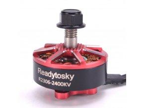 2306 2400KV 2600kv Brushless Motor CW support 3 4S For F40 PRO II FPV