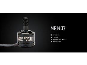 DYS MR1407 - Race edition
