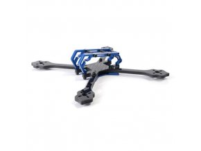 Diatone 2018 GT M200 NX Frame Kit Blue 506008