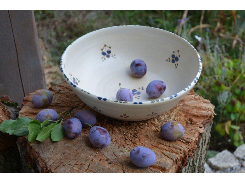 misa velka keramika Modrenka 06