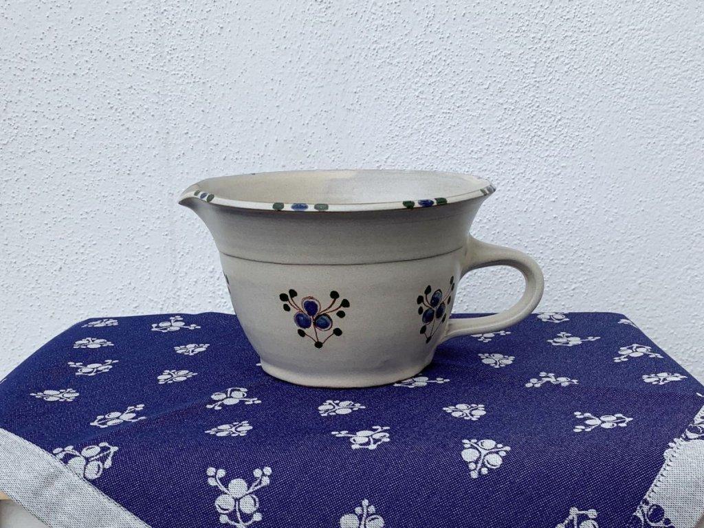 nalevaci miska keramika Modrenka IMG 0493