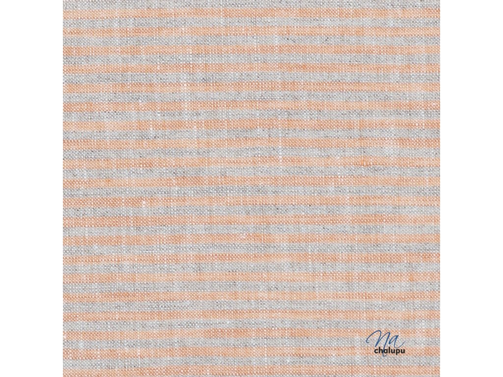 len 10x10 07 hnede prouzky 3mm