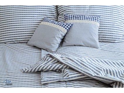 lozni kanafas bavlna modre pruhy IMG 8603