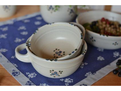misky keramika Modrenka DSC 1340