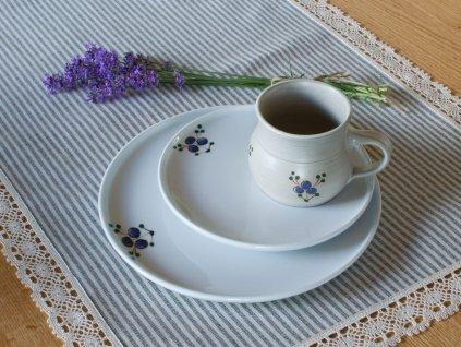 talire porcelan Modrenka DSC 1089
