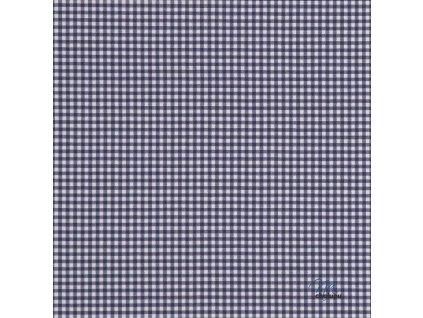 kanafas modre kosticky 3mm 20