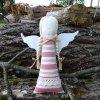 andelka dekorace kanafas cerveny DSC04979