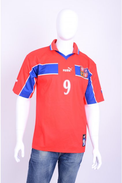 Triko Puma Fifa World Cup Germany 2006