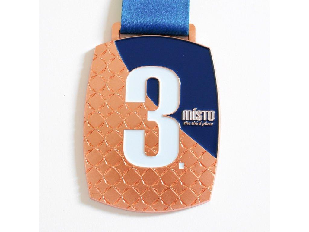 medaile bronzová champions 2020 1