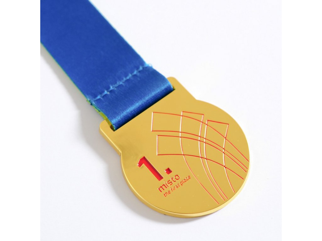 medaile zlatá craft 2020 1