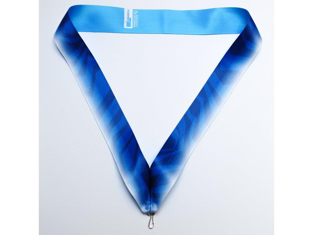 stuha na medaili bluegoo